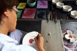 La Faïencerie de Charolles a la fibre créative ! - Pays Charolais ...